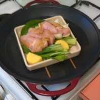 Migraine Diet New Idea Chicken Wok Steamer for Cooking
