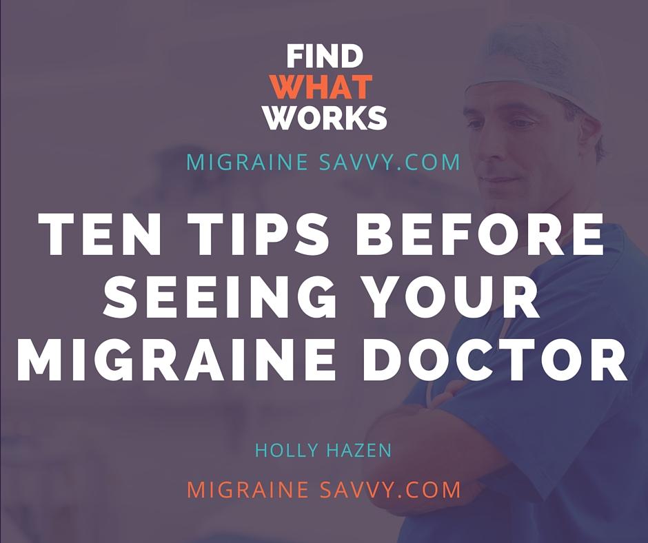 Migraine Doctor