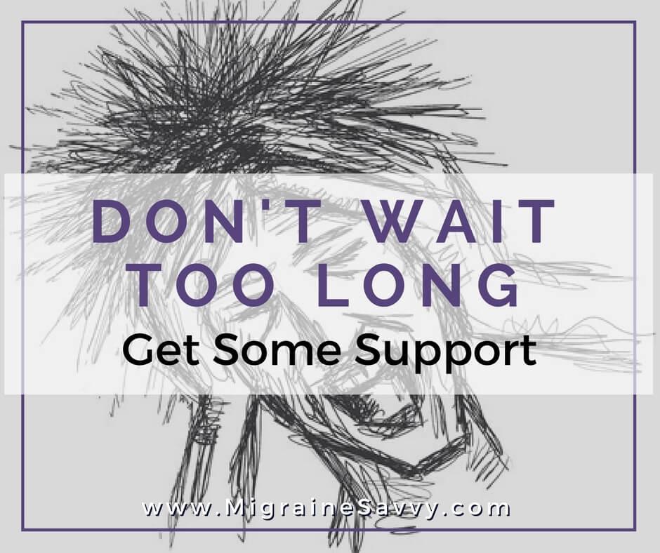 Get Migraine Help
