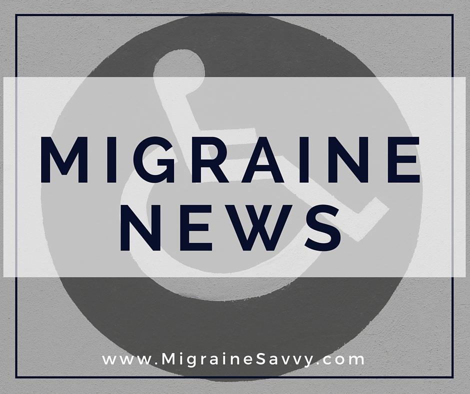 Migraine News