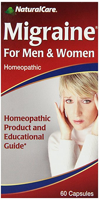 Homeopathic Migraine Relief for Men and Women