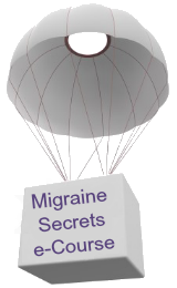 Click here for the Migraine Relief Secrets 5 Week FREE e-Course