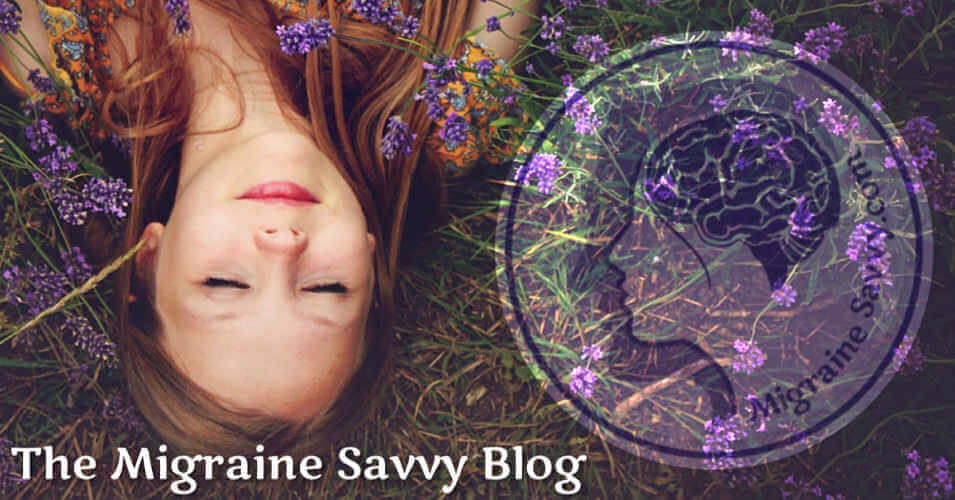 Learn to manage your migraines with confidence @migrainesavvy