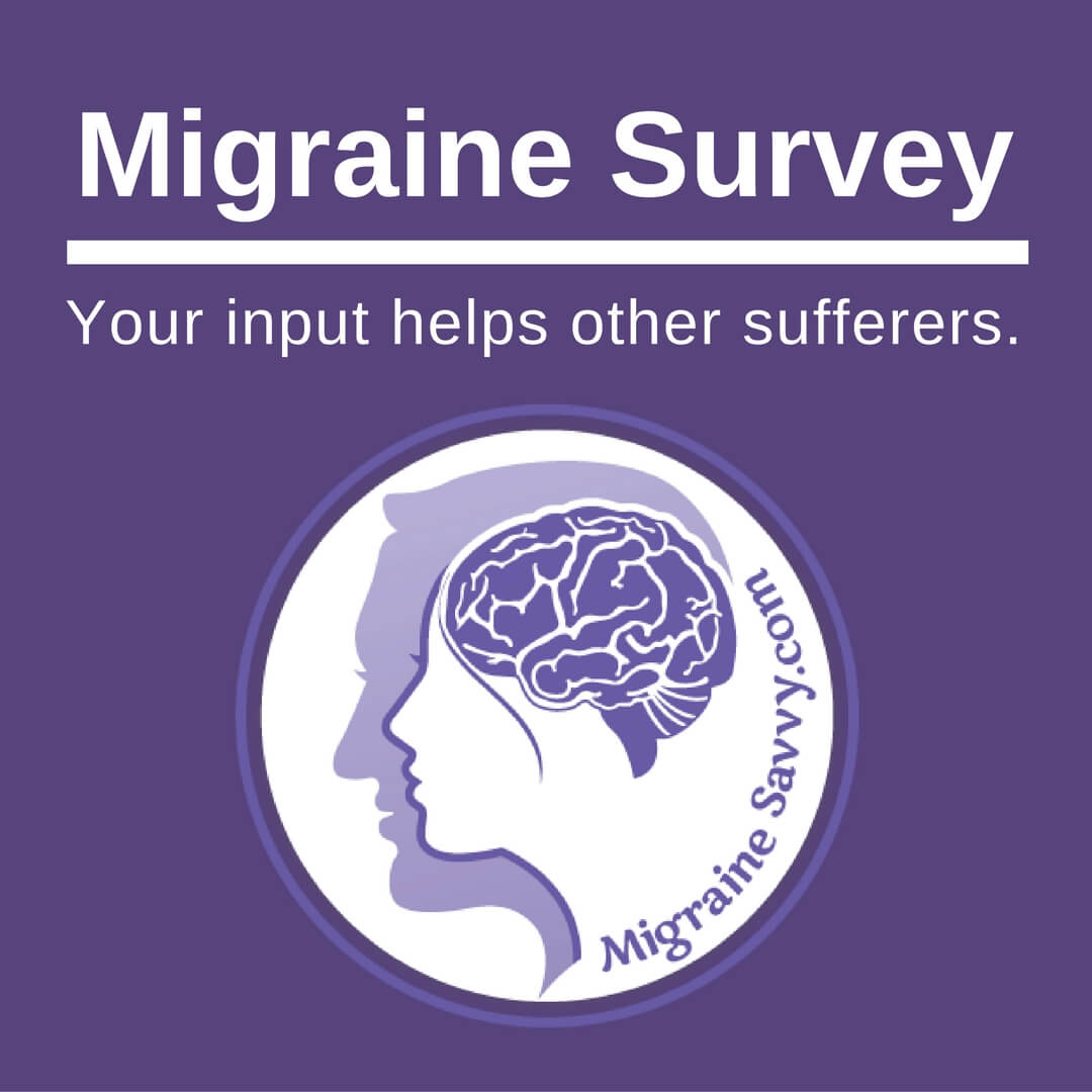 Do The Migraine Survey