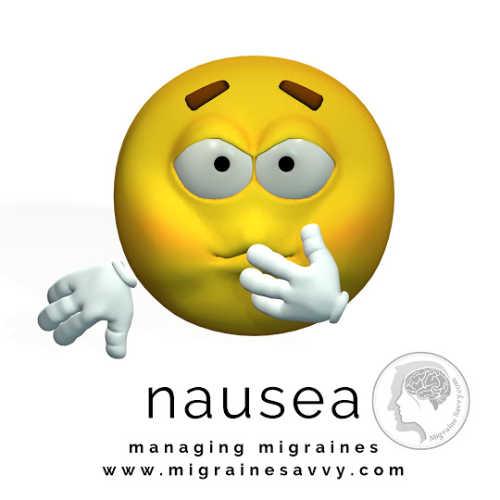 Migraine Stomach