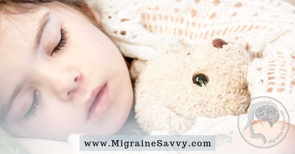 Migraines In Children Are A Lot Different To Adults @migrainesavvy #migrainekids #childrenwithmigraine