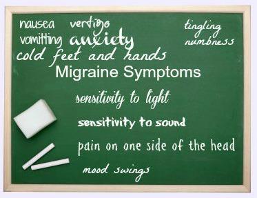Tame Your Migraine Symptoms @migrainesavvy #migrainerelief #stopmigraines #migrainesareafulltimejob