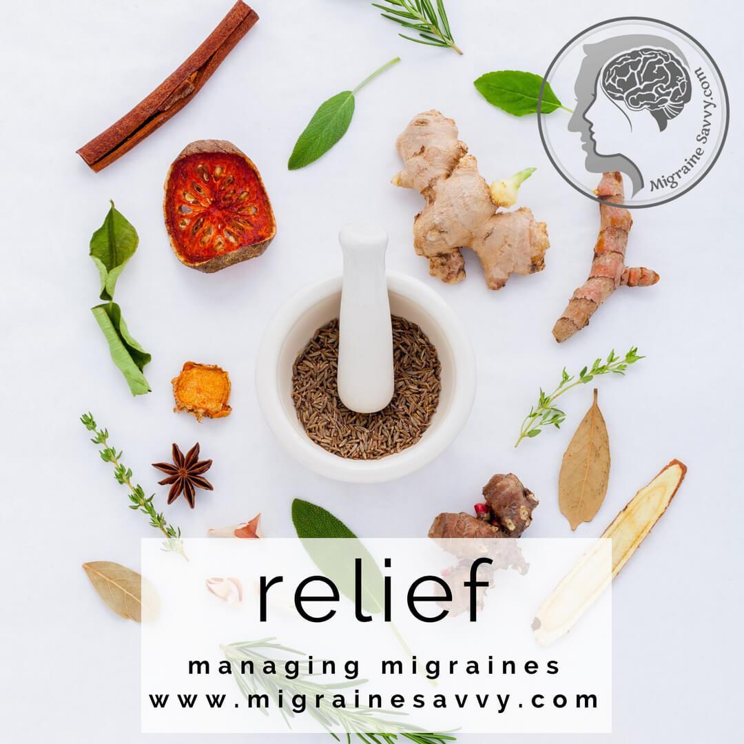 Find alternative relief for migraines with these migraine treatments @migrainesavvy #migrainerelief #stopmigraines #migrainesareafulltimejob