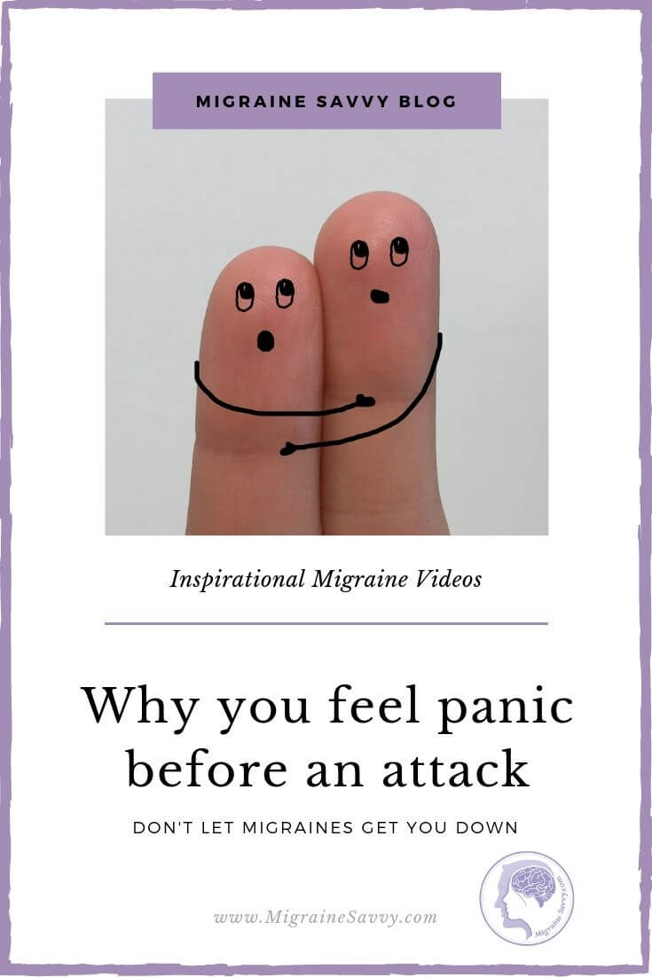 Watch these hand-picked migraine videos to help you learn coping skills and prepare ahead @migrainesavvy #migrainerelief #stopmigraines #migraineheadaches