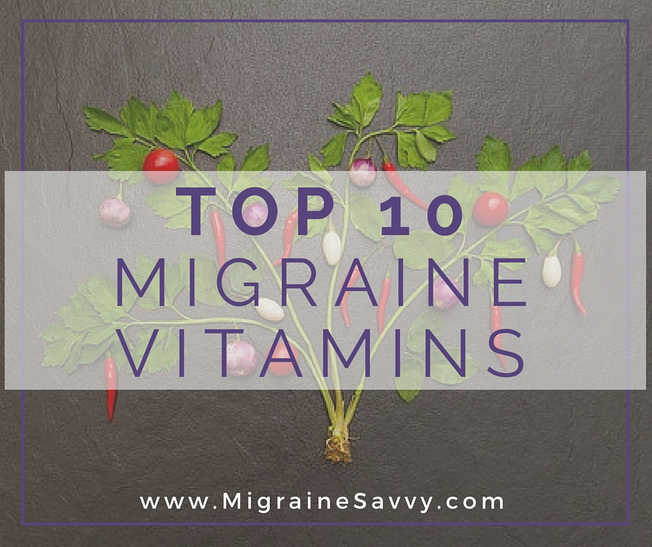 Natural Migraine Prevention