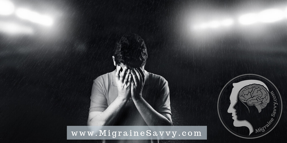 Ophthalmic Migraine: Risks, Symptoms, And Easy Relief @migrainesavvy