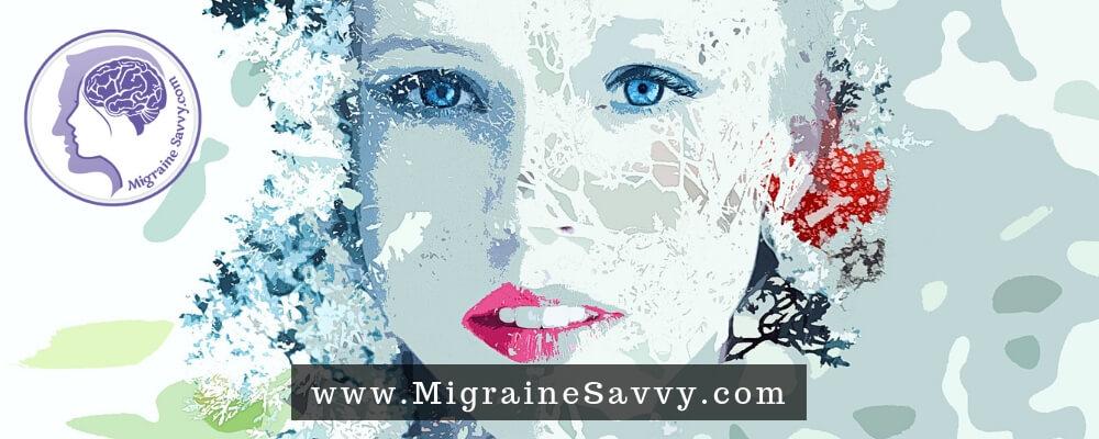 Optical Migraine Tips @migrainesavvy