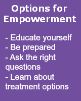 Here are some options for self-empowerment.