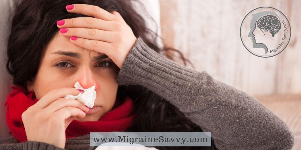 Get loads of tips to reduce debilitating symptoms after your migraine attack @migrainesavvy #migrainerelief #stopmigraines #migrainesareafulltimejob