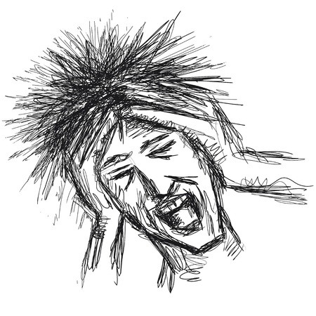 Stop Stress Related Migraines @migrainesavvy