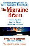 The Best Migraine e-Books: The Migraine Brain