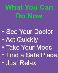 Visual Migraine Tips