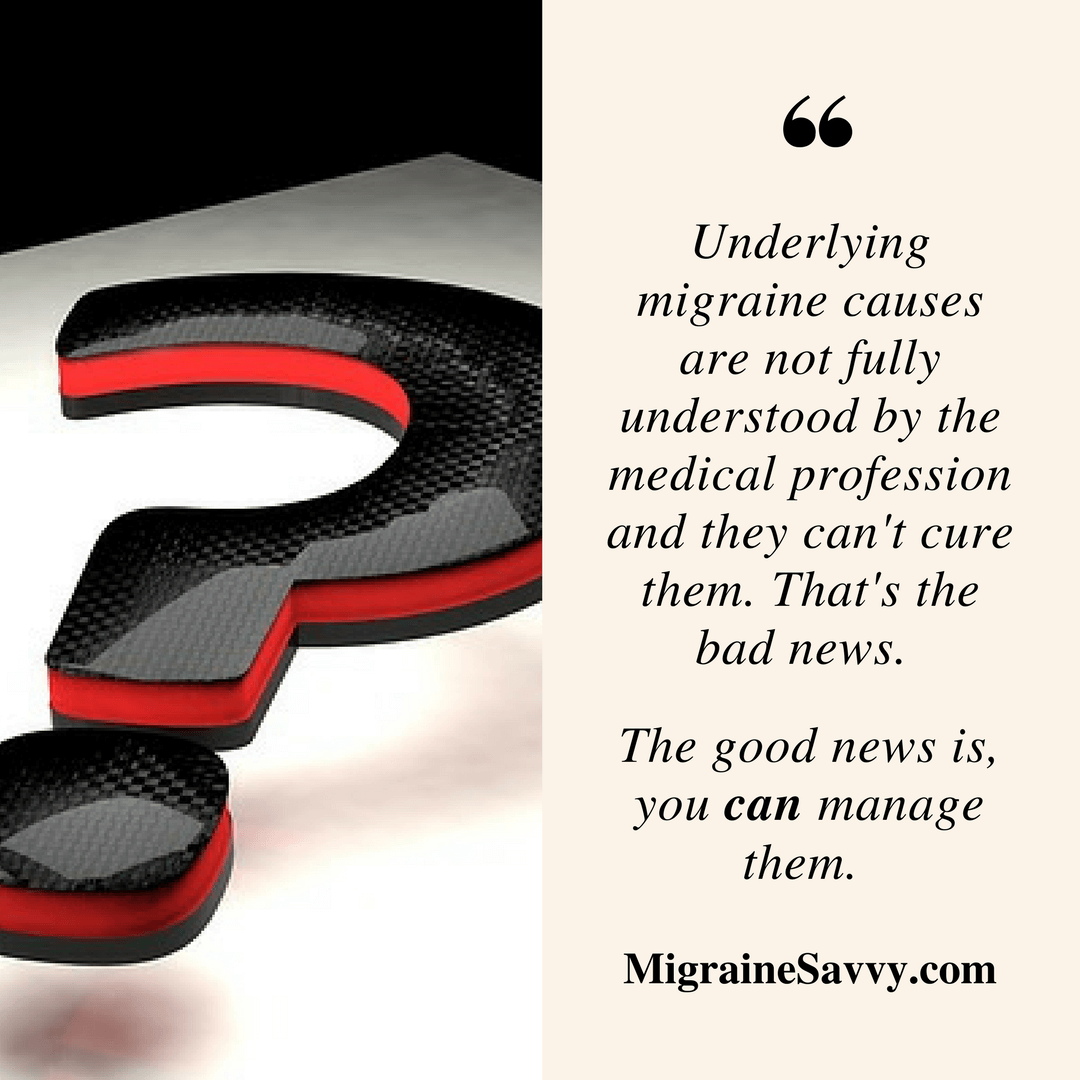 What are migraines?