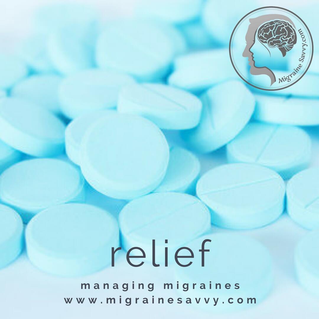 Migraine Prevention Medications