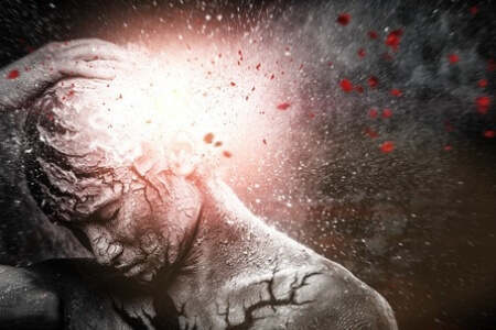 Cluster Headaches: 1000 Out Of Ten On The Pain Scale