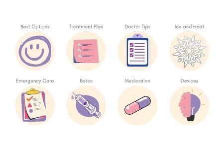 Know YourMigraine TreatmentOptions