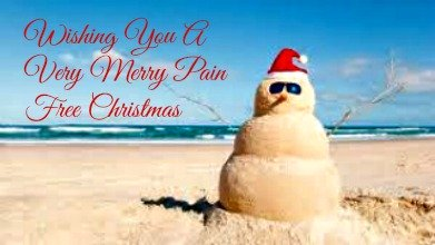 Merry Christmas from MigraineSavvy.com