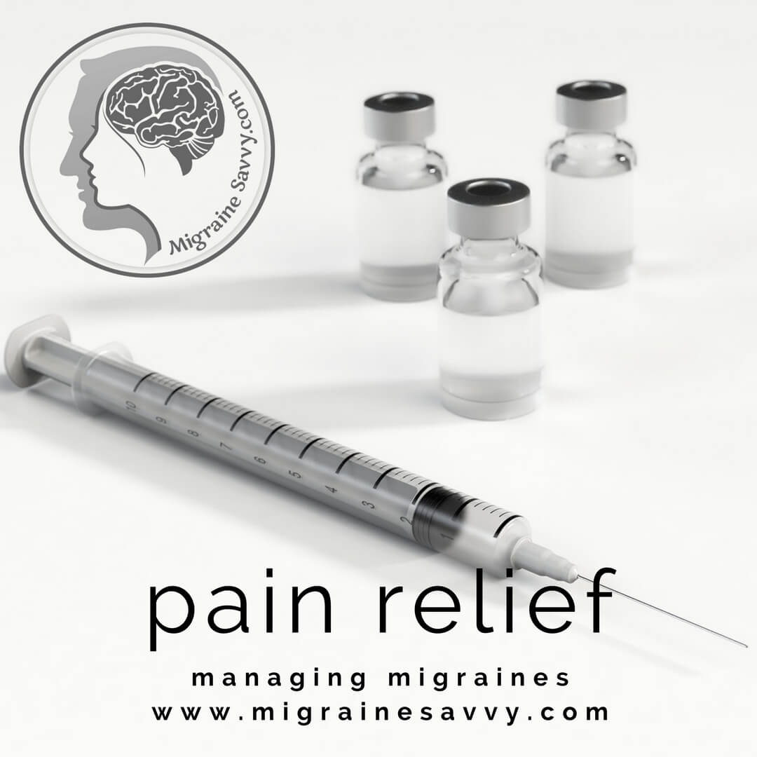 Botox Injection for Migraine
