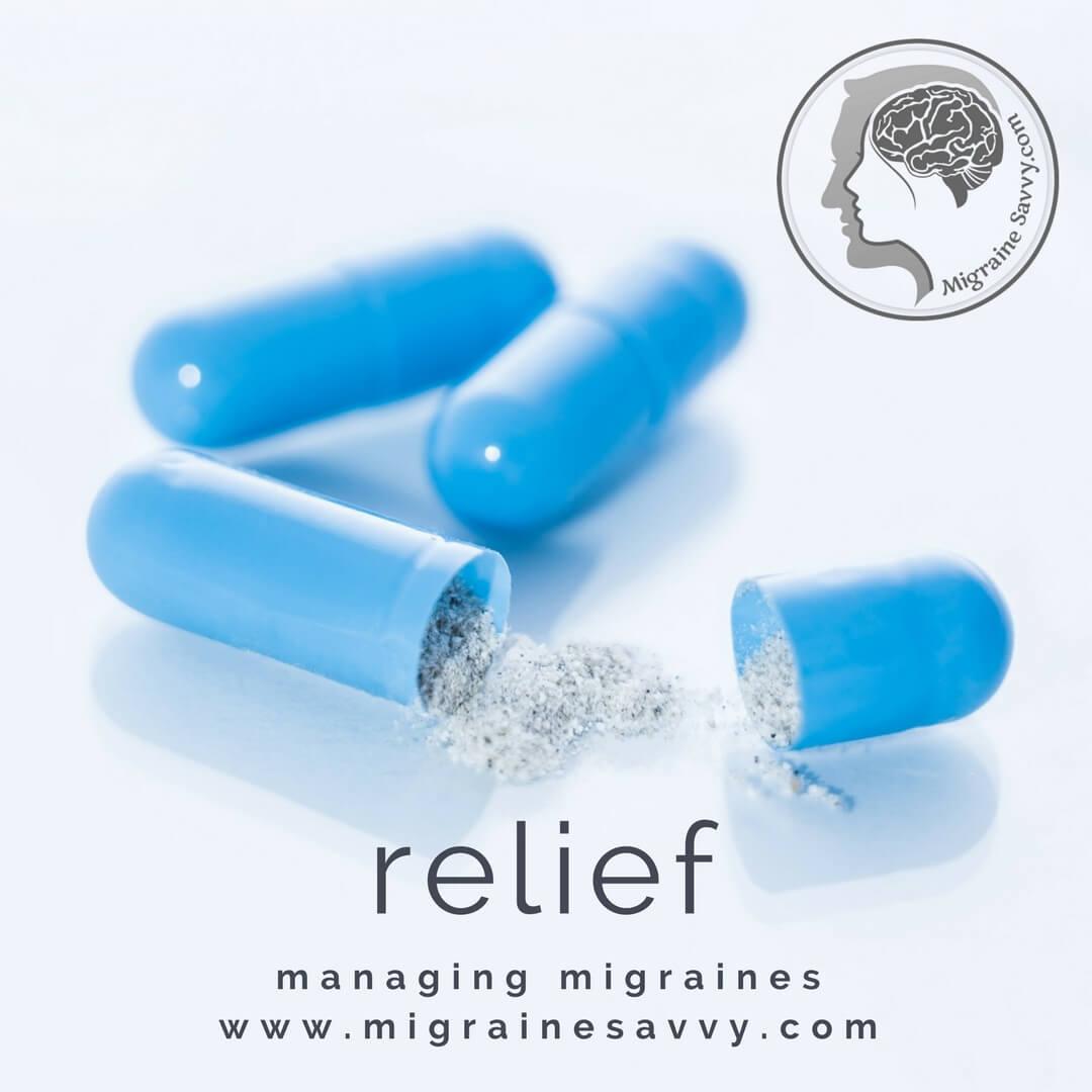 New Migraine Medications