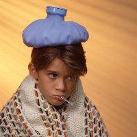 Migraine Remedies Ice Packs