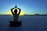 Migraine Meditation