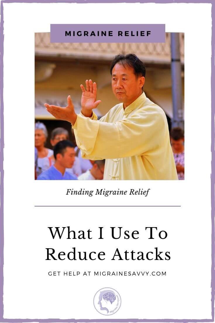 Migraine Headache Remedies