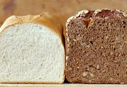 Migraines and Celiac Disease Wheat Bread