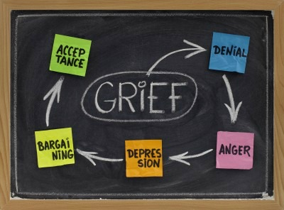 Pain Counseling - work towards overcoming grief @migrainesavvy