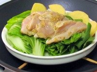 Migraine Recipes Chicken
