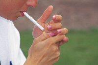 Cigarettes Migraine Trigger #1