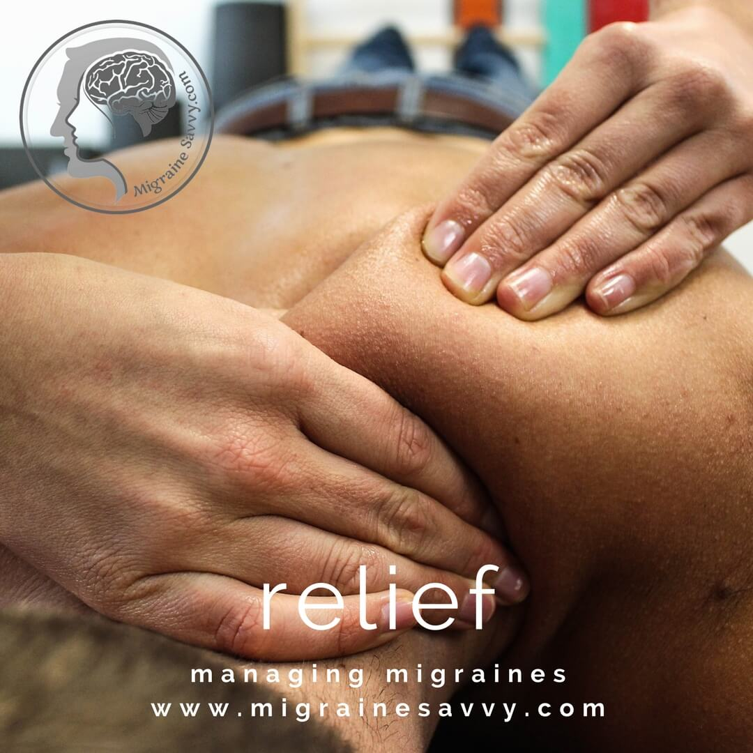 Trigger Point Therapy Massage Female