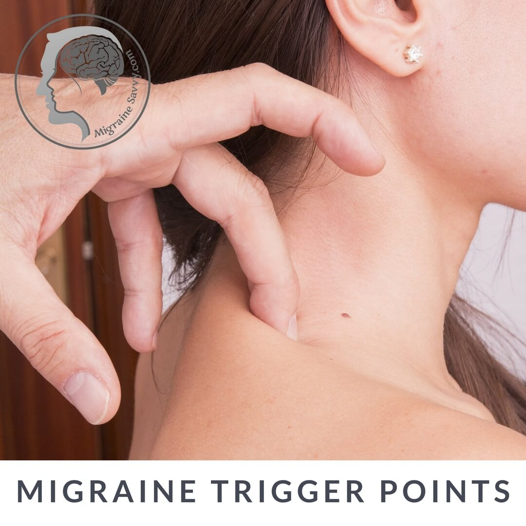 Trigger Point Therapy on Shoulders